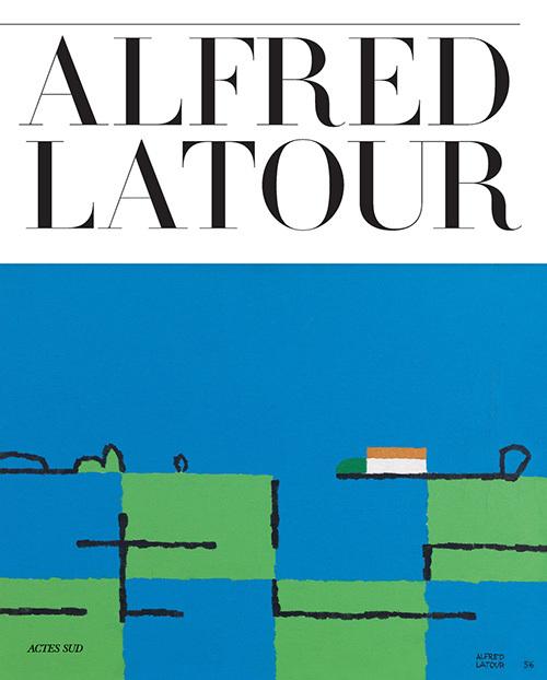 ALFRED LATOUR