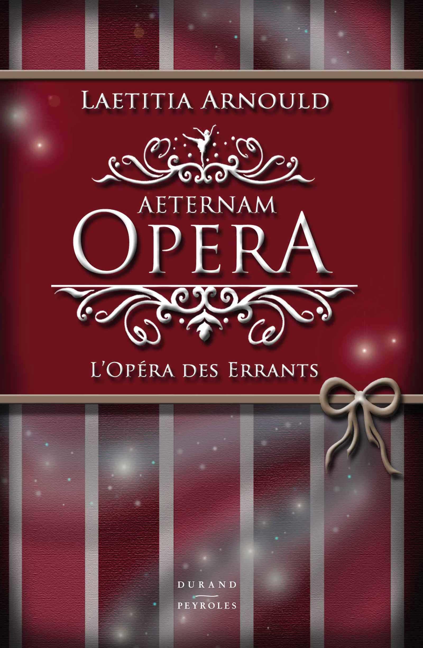Aeternam Opera, L'OPÉRA DES ERRANTS