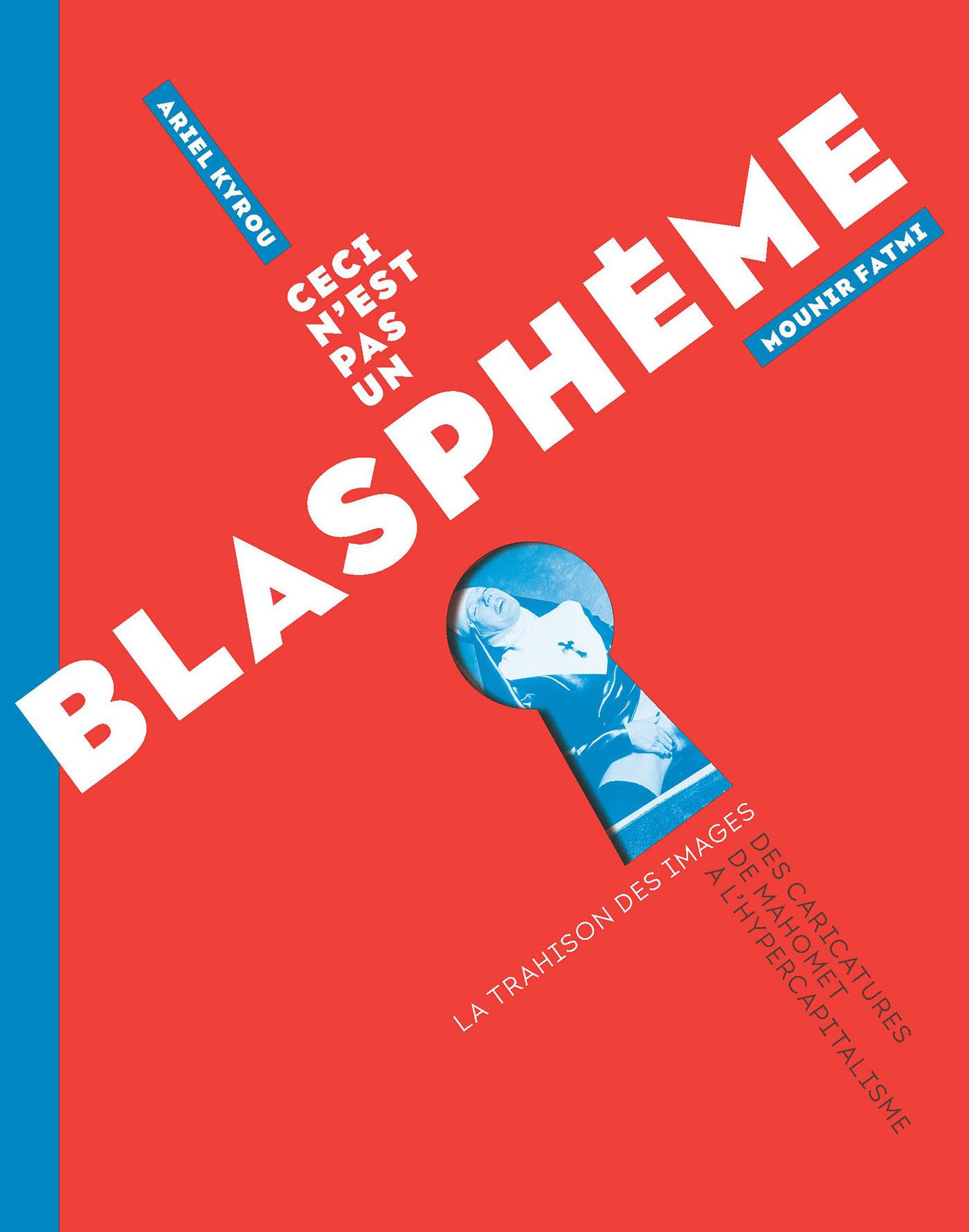 Ceci n'est pas un blasphème, LA FORCE DE L'IMAGE, DES CARICATURES DE MAHOMET À L'HYPERCAPITALISME