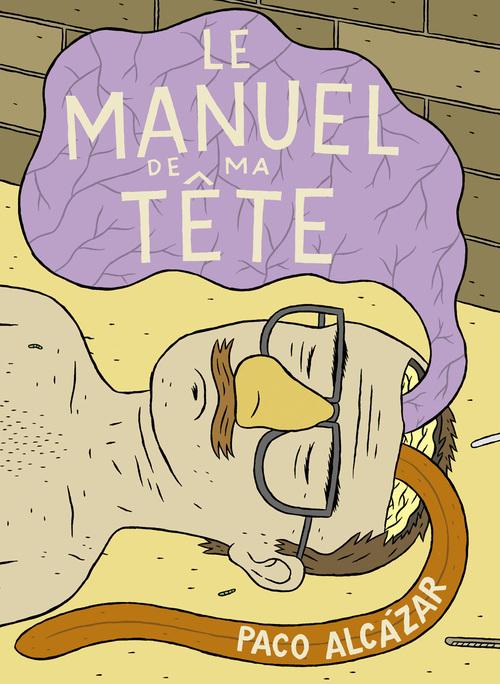 MANUEL DE MA TETE (LE)
