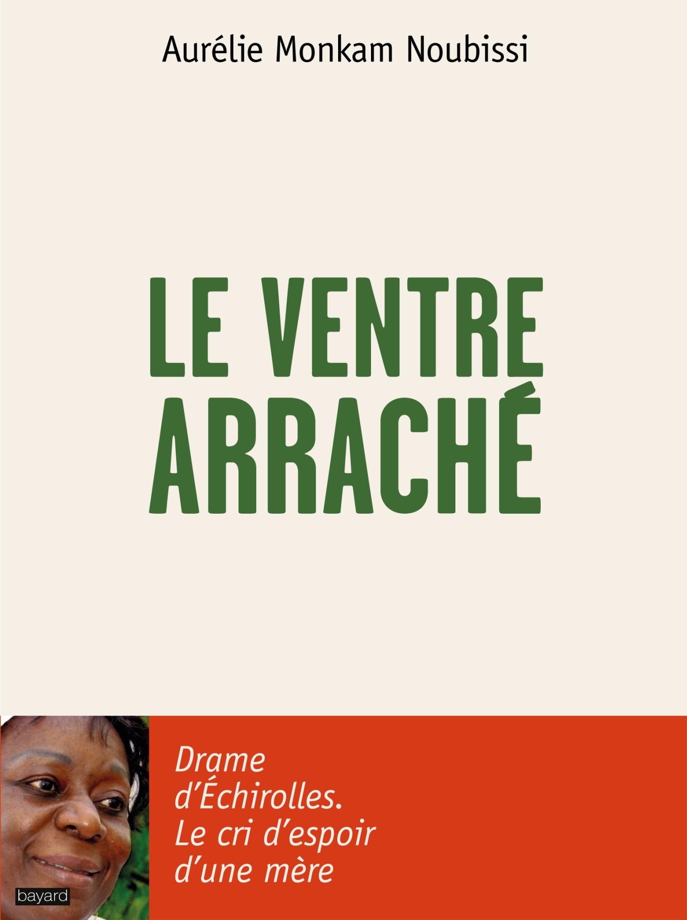 VENTRE ARRACHE (LE)