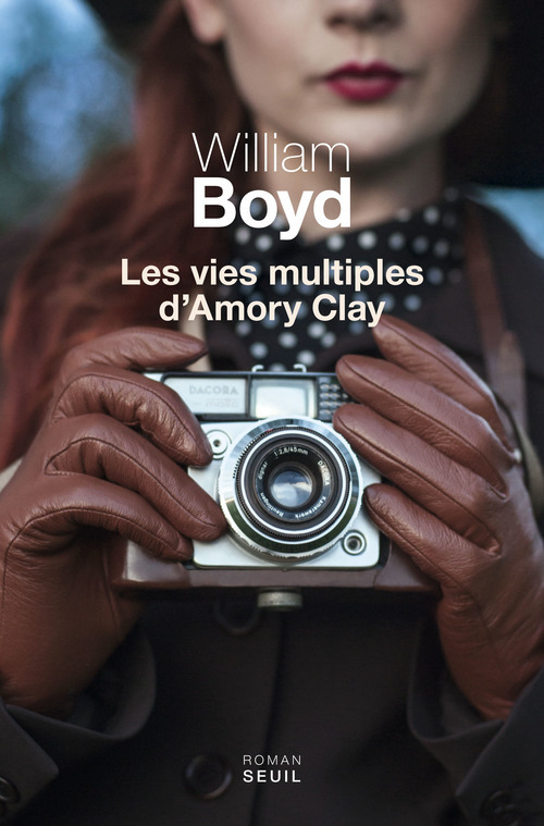 VIES MULTIPLES D'AMORY CLAY (LES)
