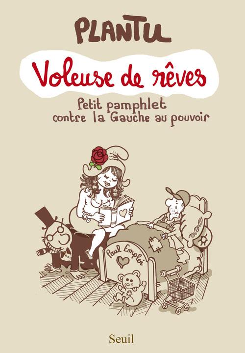 VOLEUSE DE REVES