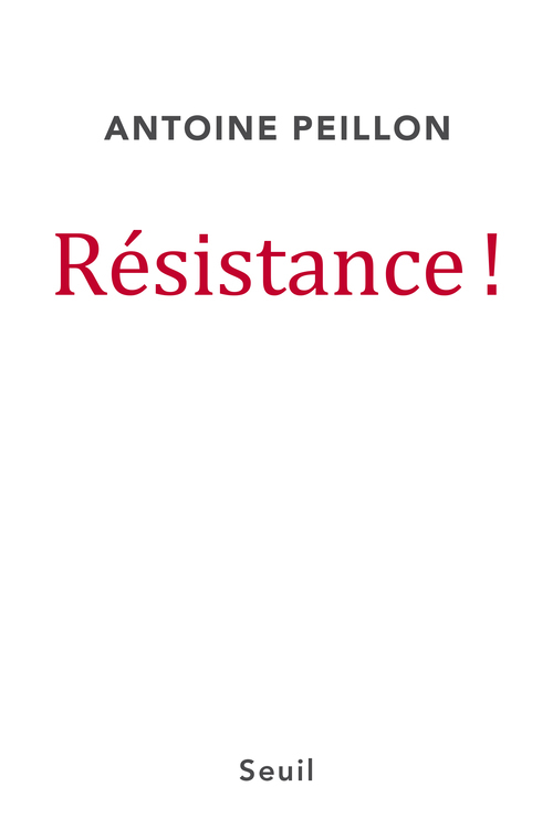 RESISTANCE !