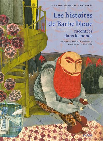 HISTOIRES DE BARBE BLEUE