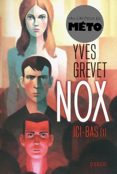 NOX T1 ICI-BAS