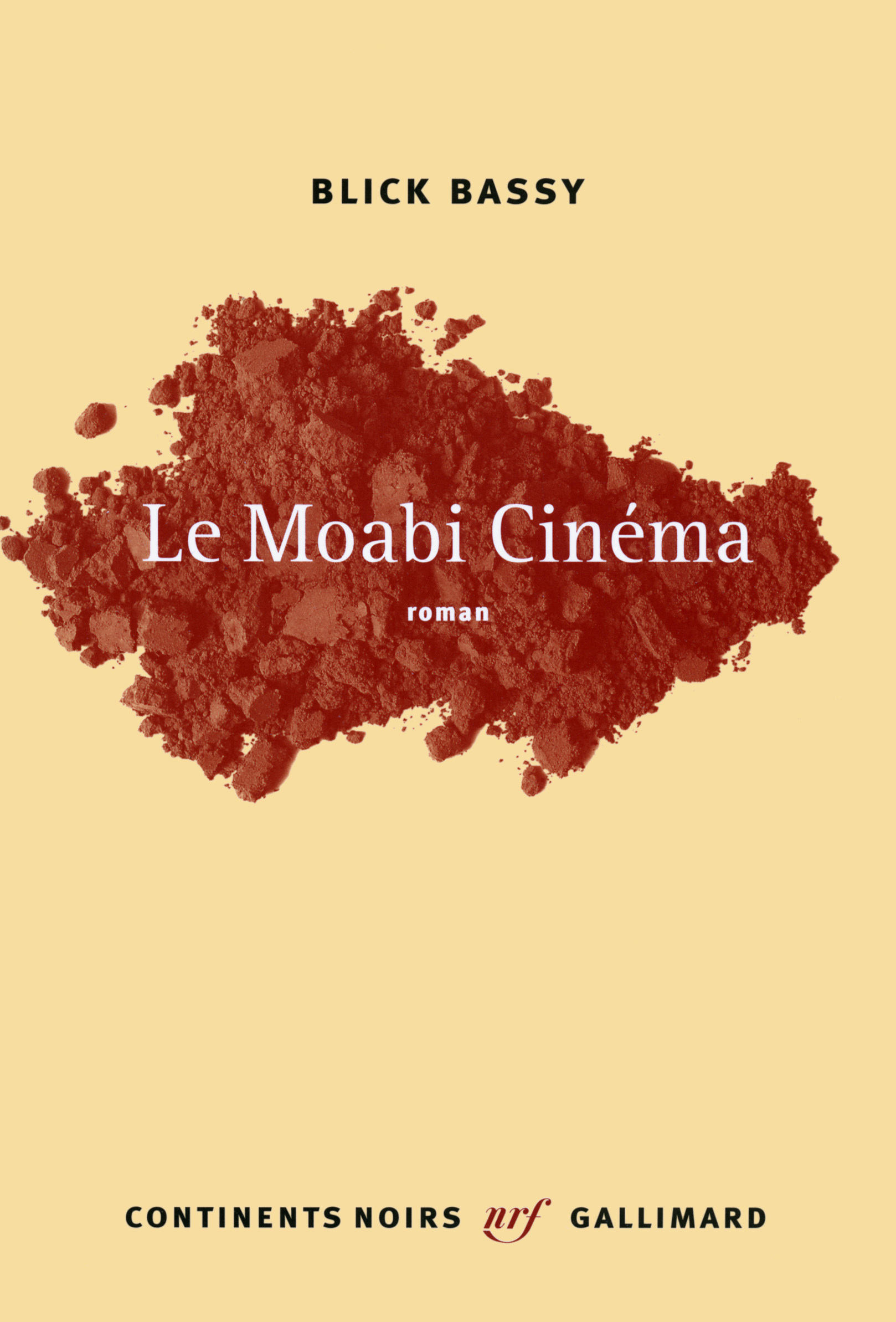 LE MOABI CINEMA