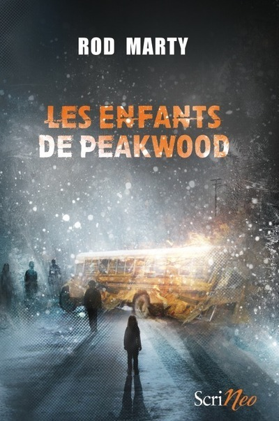 ENFANTS DE PEAKWOOD (LES)