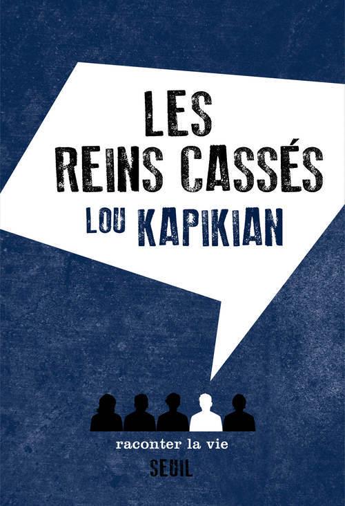 REINS CASSES (LES)
