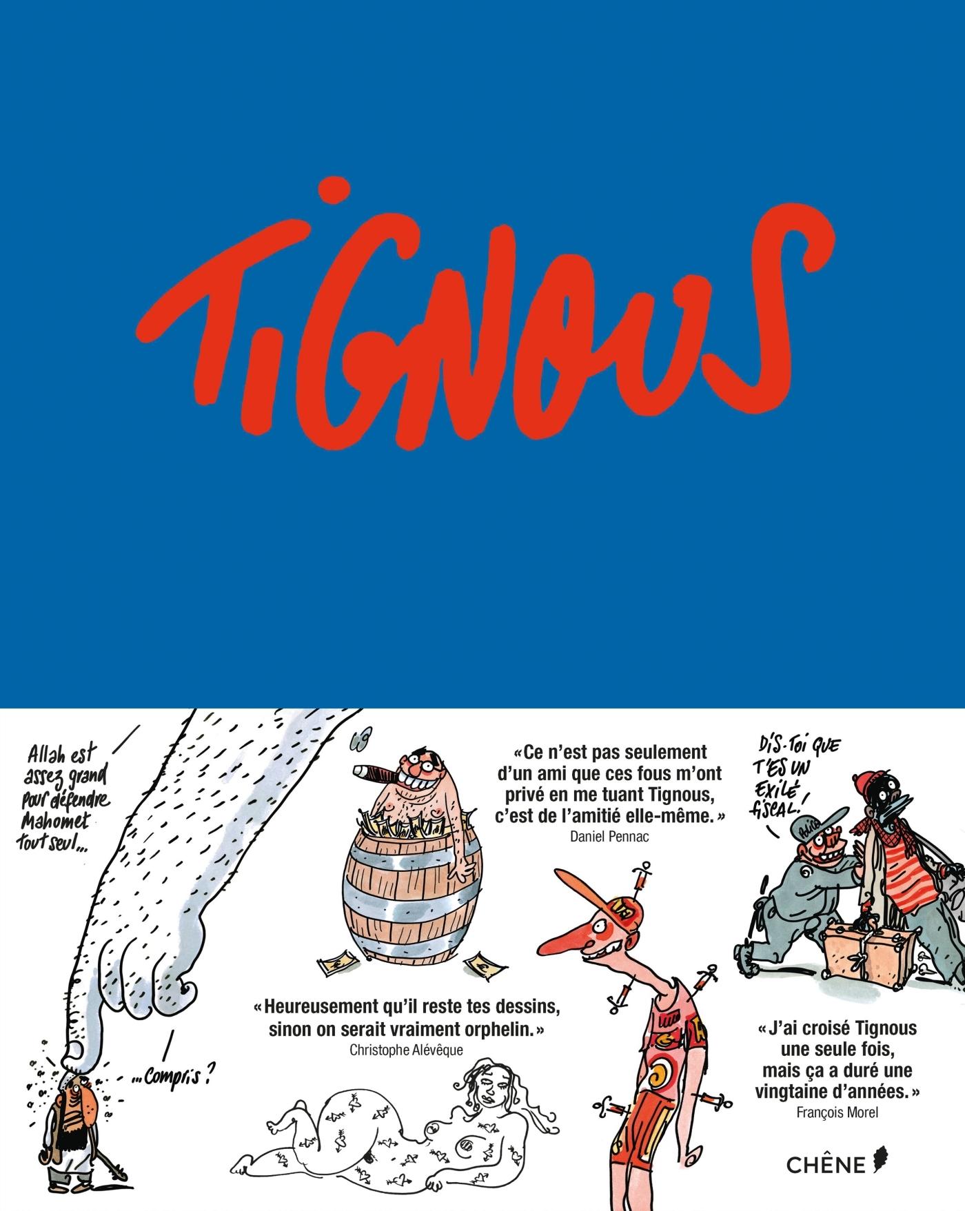 TIGNOUS