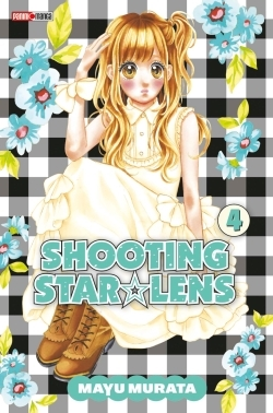 SHOOTING STAR LENS T04