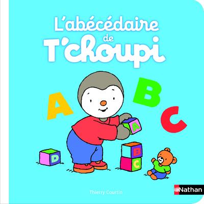 ABECEDAIRE DE T'CHOUPI