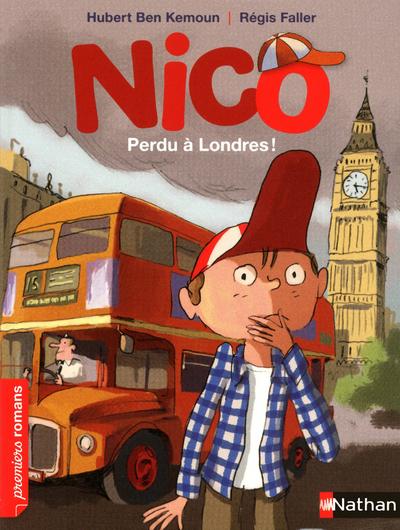 NICO PERDU A LONDRES