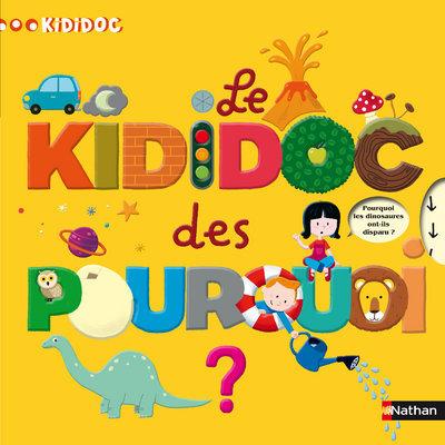 KIDIDOC DES POURQUOI