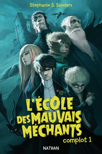 ECOLE MAUVAIS MECHANTS COMPLOT