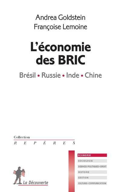 L'ECONOMIE DES BRIC