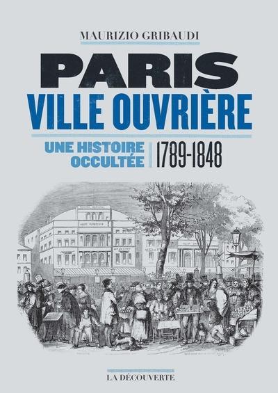 PARIS VILLE OUVRIERE