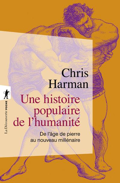 UNE HISTOIRE POPULAIRE DE L'HUMANITE