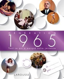 GENERATION 1965