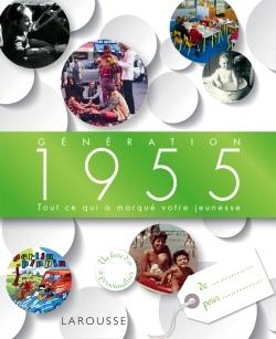 GENERATION 1955