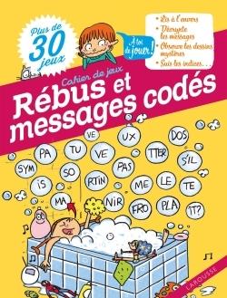 REBUS ET MESSAGES CODES