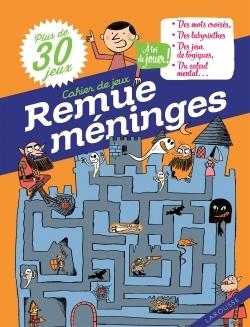REMUE MENINGES