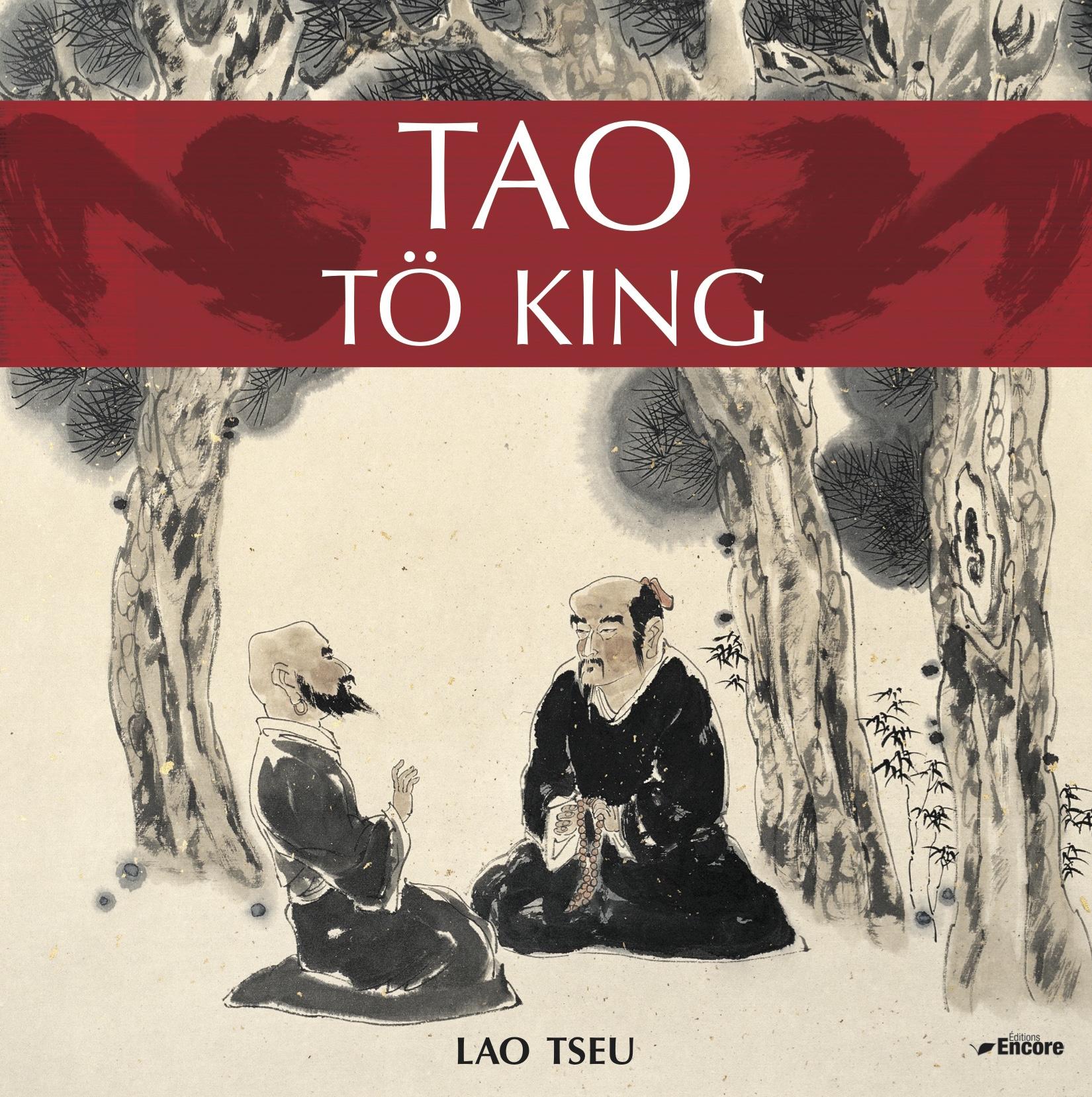 TAO TO KING