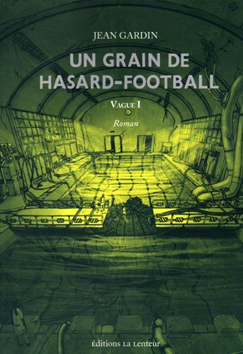 UN GRAIN DE HASARD-FOOTBALL