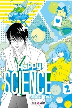 HAPPY SCIENCE T02