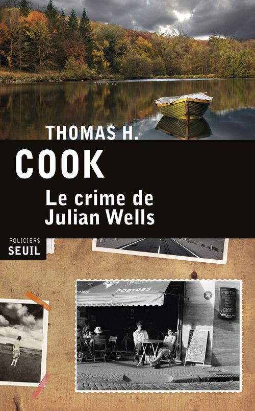 CRIME DE JULIAN WELLS (LE)