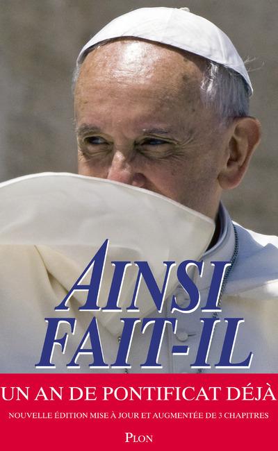 AINSI FAIT-IL ?
