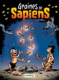 GRAINE DE SAPIENS T2