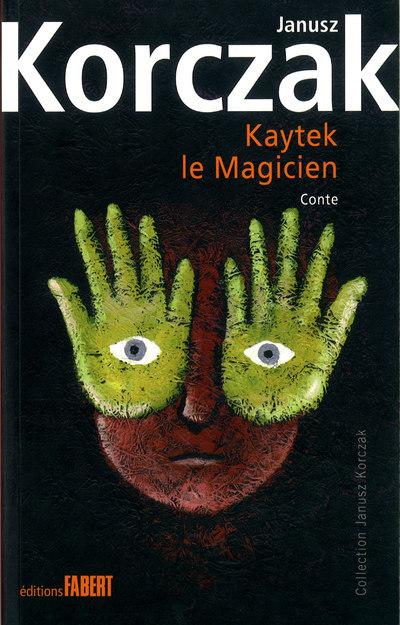KAYTEK  LE MAGICIEN