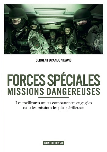 FORCES SPECIALES MISSIONS SPECIALES