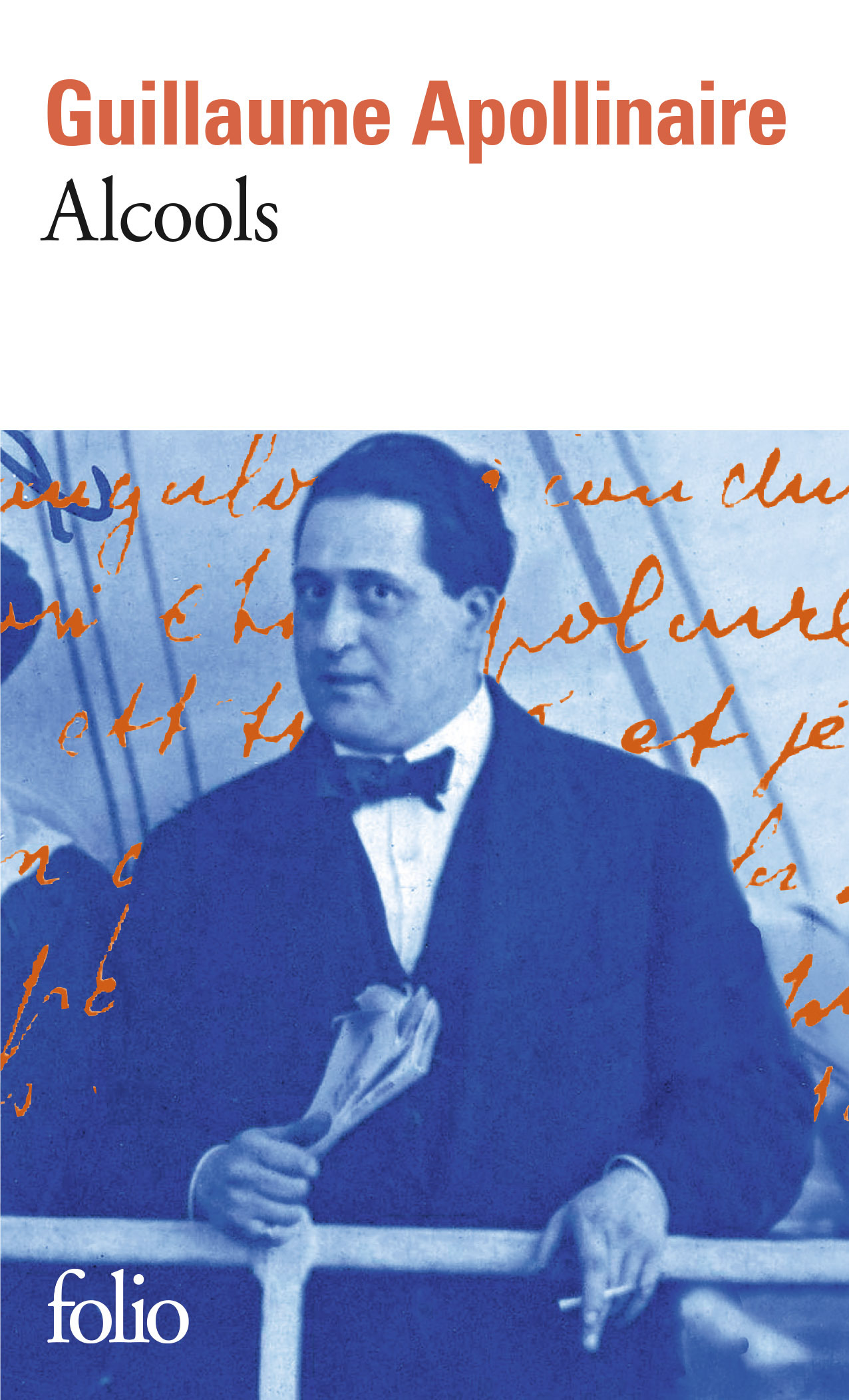 ALCOOLS (POEMES 1898-1913)