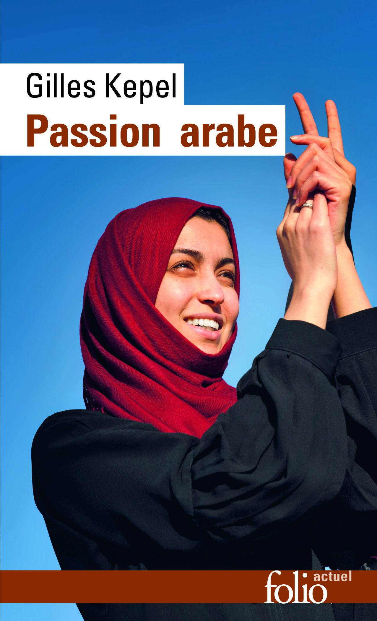 PASSION ARABE/PASSION EN KABYLIE/PAYSAGE AVANT LA BATAILLE