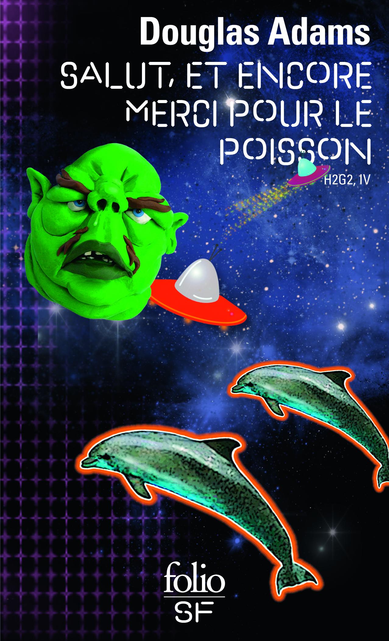 SALUT, ET ENCORE MERCI POUR LE POISSON