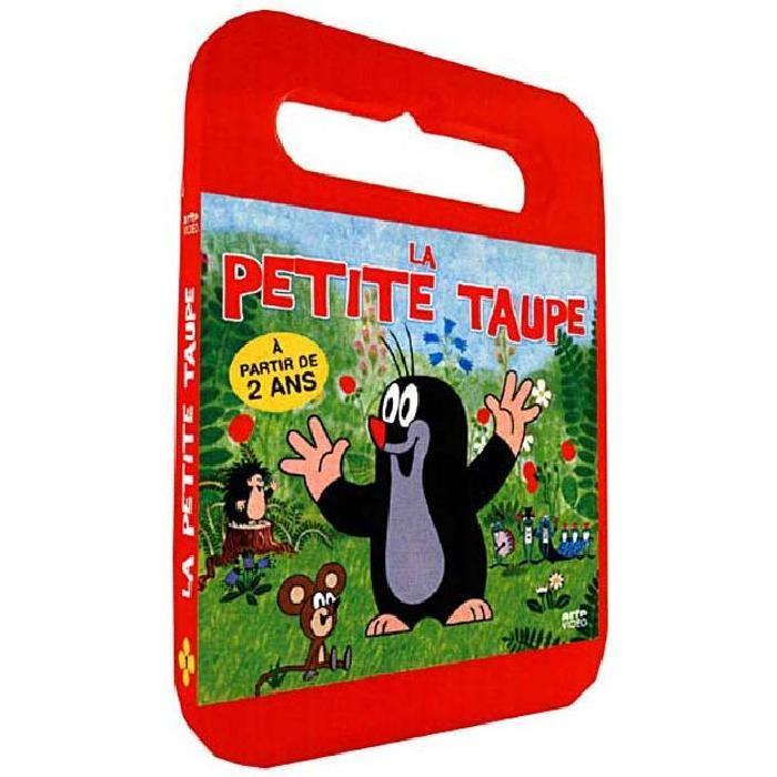 PETITE TAUPE VOL 1 - DVD