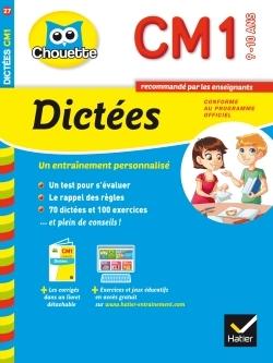 DICTEES CM1