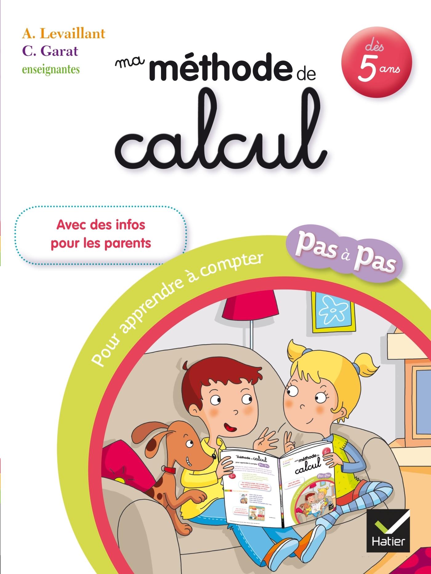 MA METHODE DE CALCUL