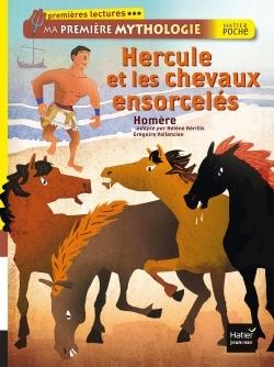 HERCULE ET LES CHEVAUX ENSORCELES