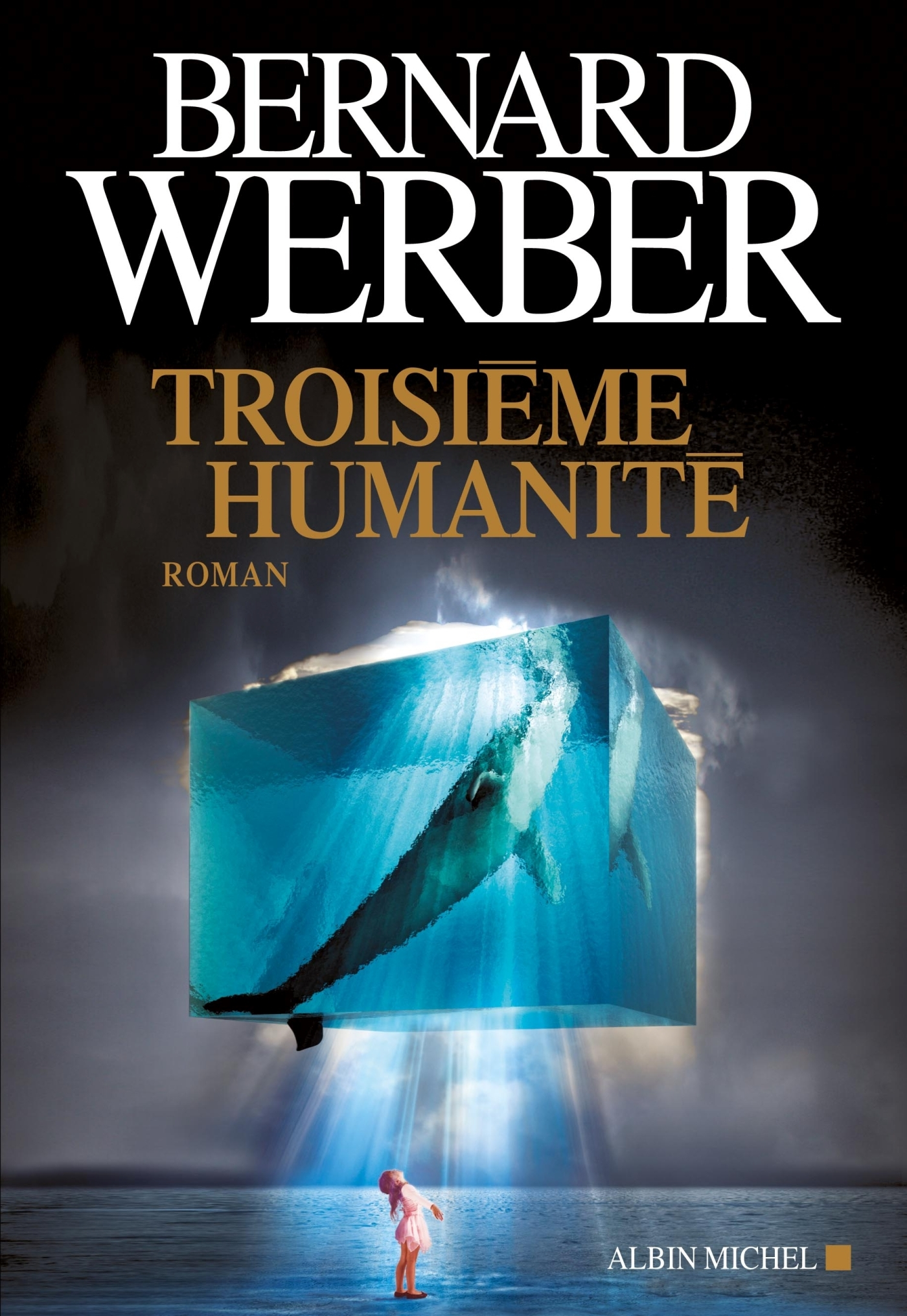 TROISIEME HUMANITE
