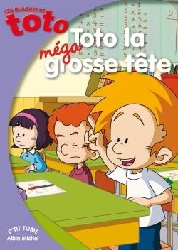 TOTO LA MEGA GROSSE TETE -POCHE 22