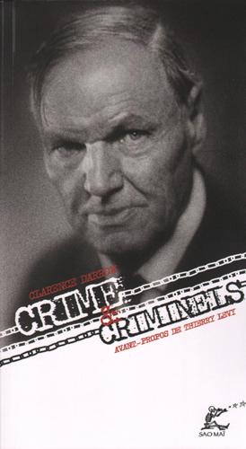 CRIME ET CRIMINELS