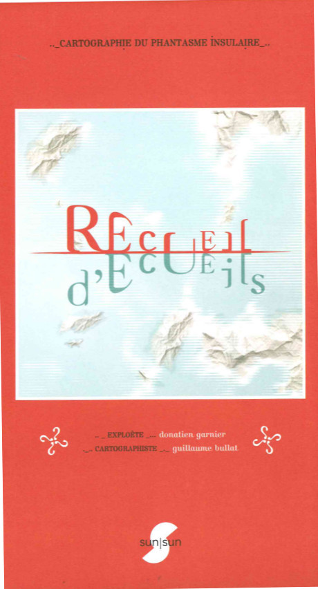 RECUEIL D'ECUEILS