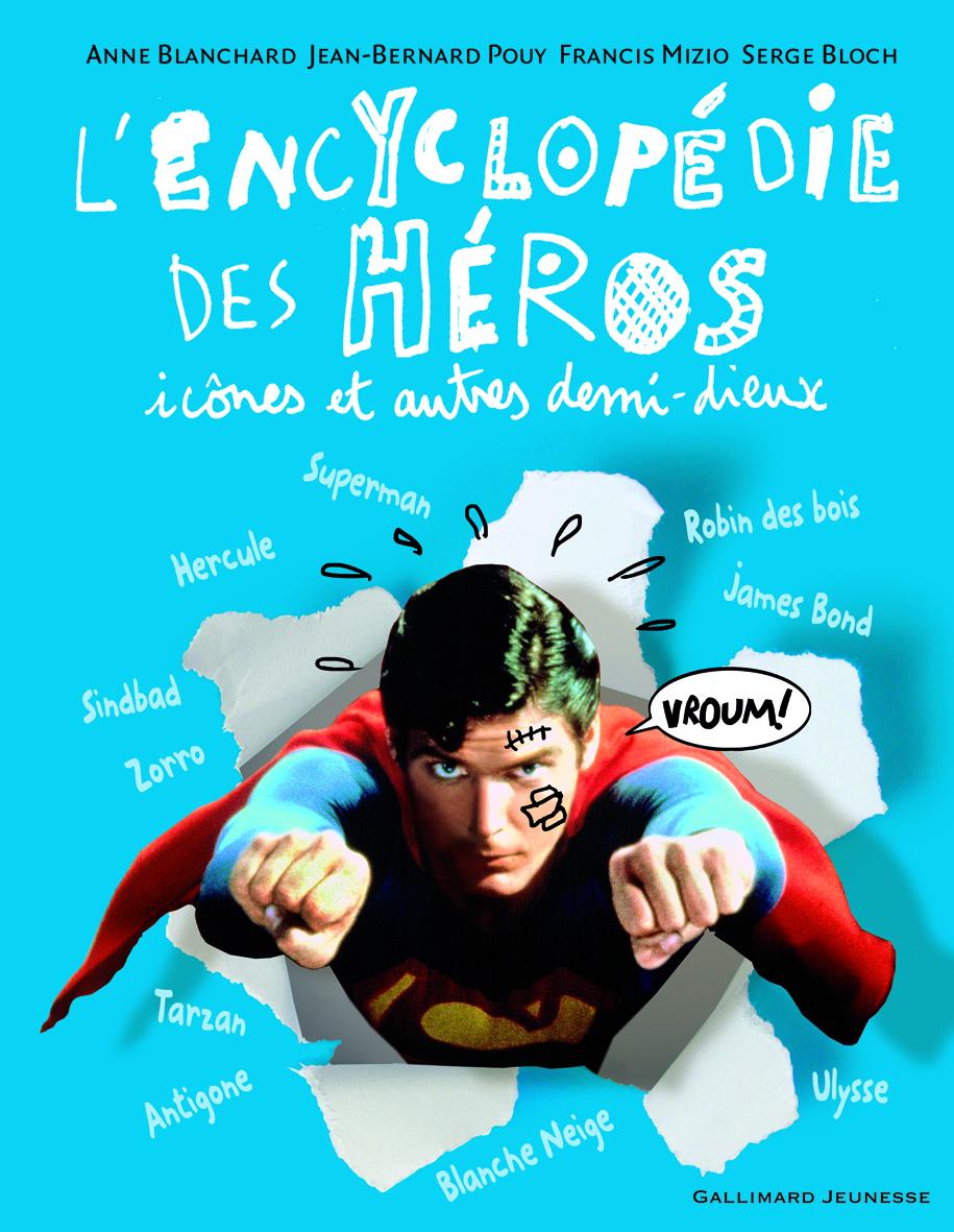 L'ENCYCLOPEDIE DES HEROS