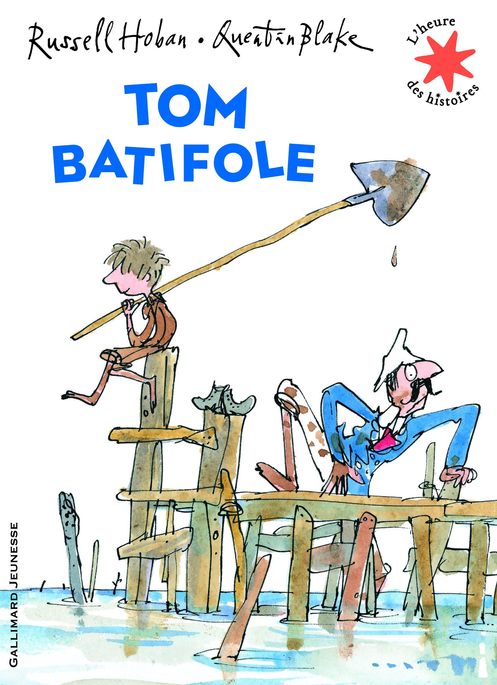 TOM BATIFOLE
