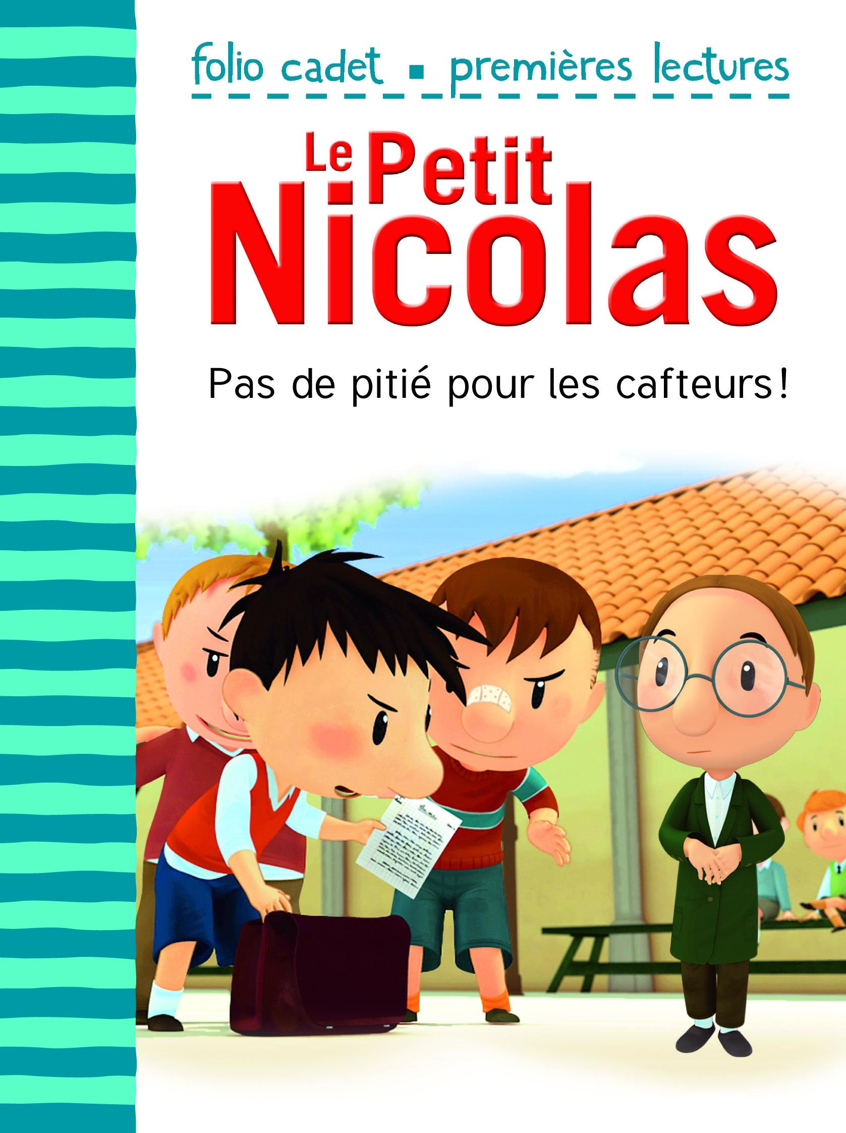 PAS DE PITIE POUR LES CAFTEURS !