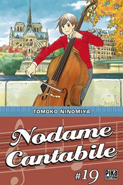 NODAME CANTABILE T19