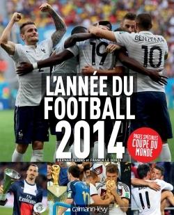 L ANNEE DU FOOTBALL 2014-N 42